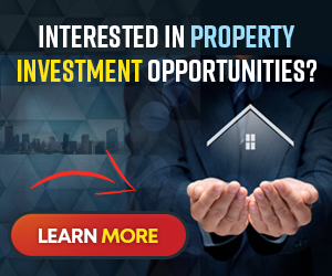 Property Investment Advantages and Disadvantages