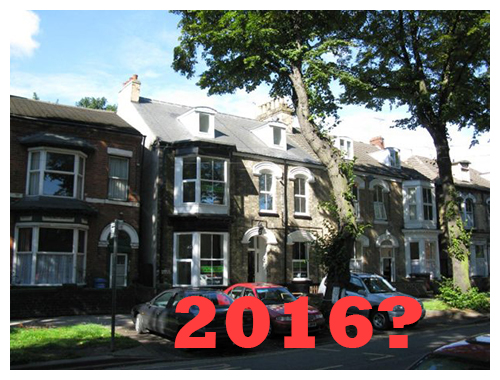 2016 property investment