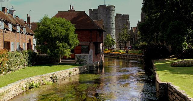 Canterbury-Kent
