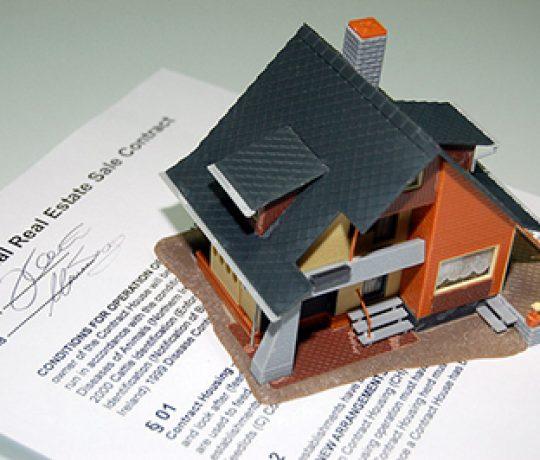 property investment jargon