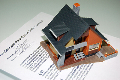 property investment jargon buster