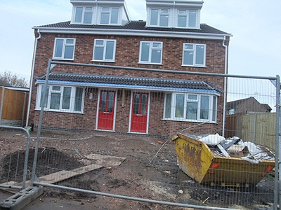 private landlord housing benefit payouts