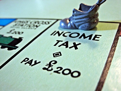 UK landlord tax loophole