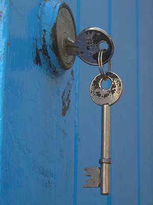 key to property investment success