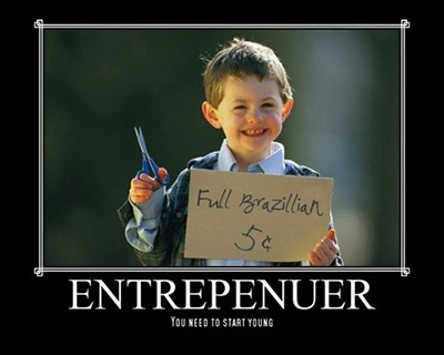 young entrepreneurial property investors