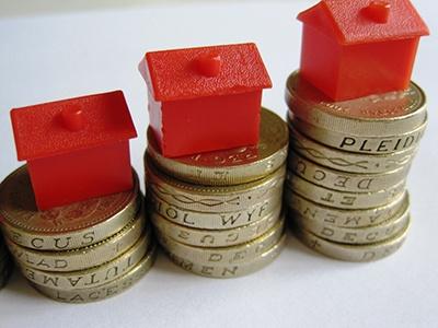 UK property investment 2017
