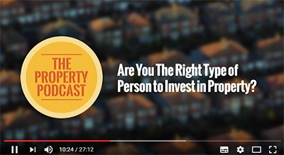 are you right for property investment