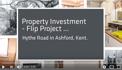 property investment case study Hythe Road