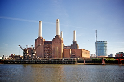 Battersea property 12 million pounds
