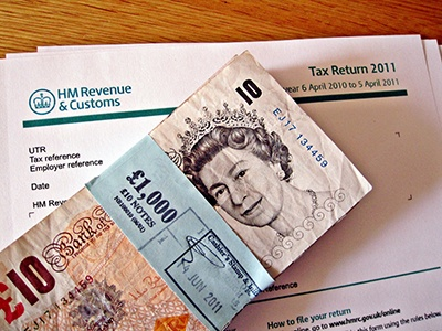 tax relief changes UK buy to let