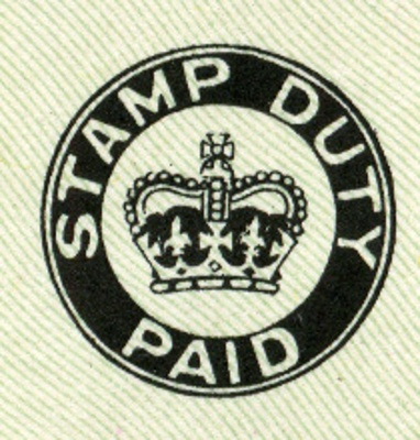 stamp duty surcharge refunds late