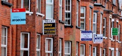 UK landlords selling properties
