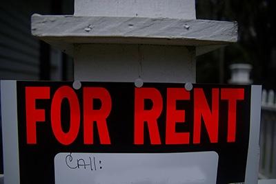 UK private rents increase