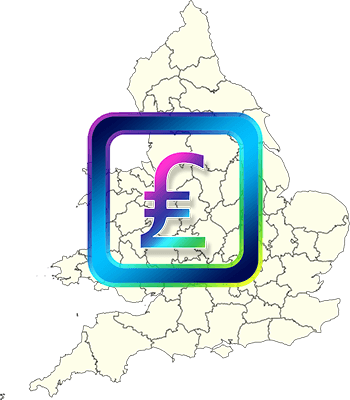 England and Wales rental prices
