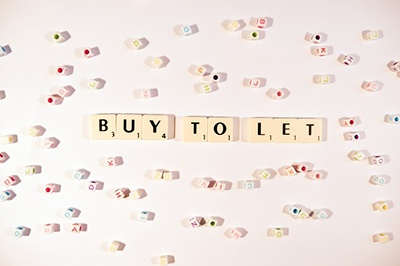 buy to let investment diversification