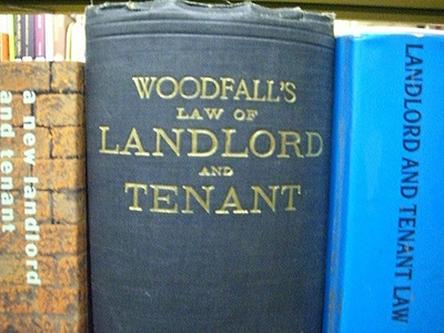 5 essential laws for landlords