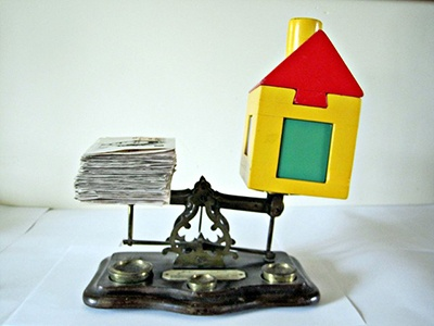 property flipping declining in the UK