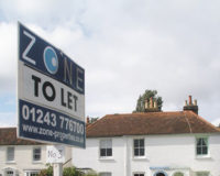 UK rents record high August 2019