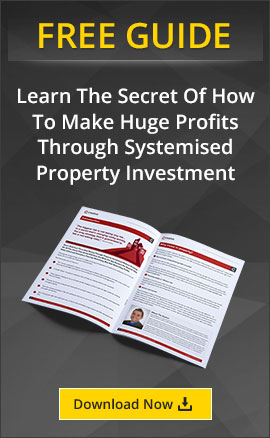 FREE Property Investment Guide