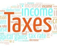 Capital Gains Tax changes April 2020 property investors and landlords