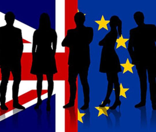 Brexit impact on the UK property market