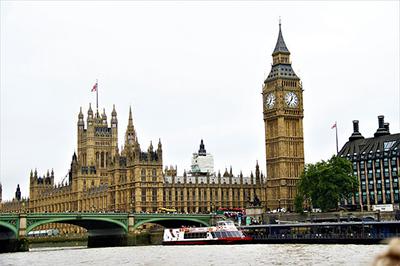 election result boosts property market