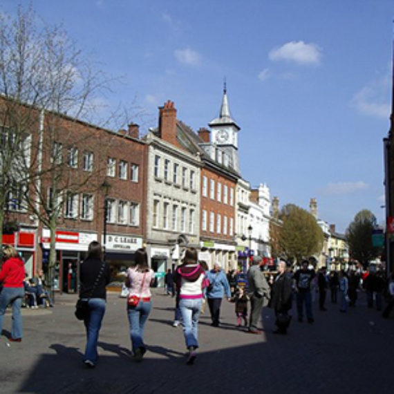 Nuneaton Buy To Let Hotspot 2020