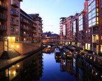 UK regeneration hotspots buy to let
