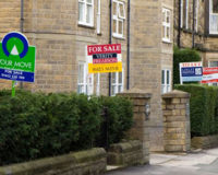 UK house prices continue to rise