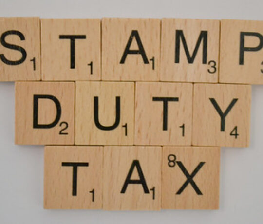 UK stamp duty changes