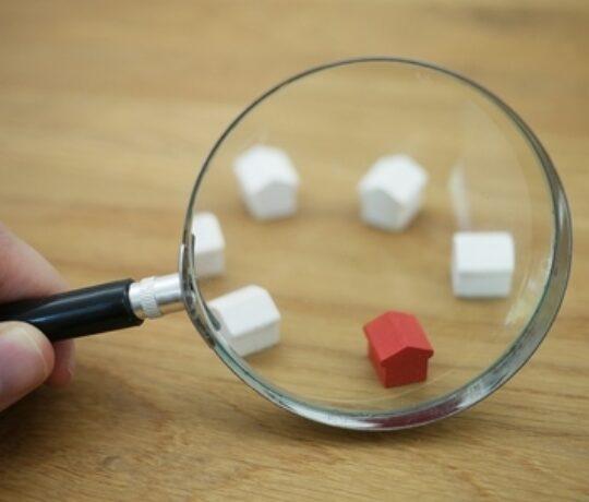 UK property investment portal