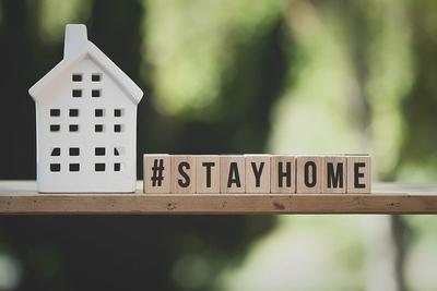 Covid-19 UK housing market 2020