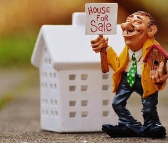 selling a house without an agent